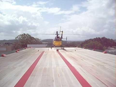 Aeromed En Elipuerto De ASEM