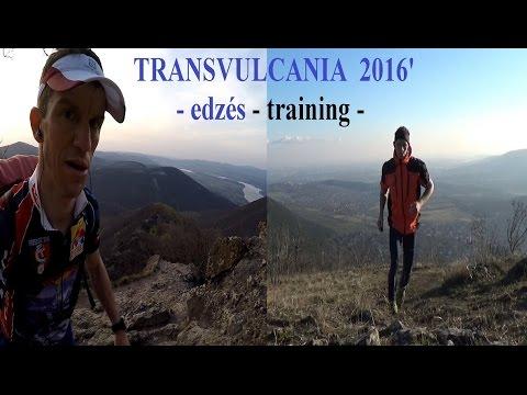 Download Edzés / Preparing for Transvulcania ultra trail 2016' - GoPro - Full HD