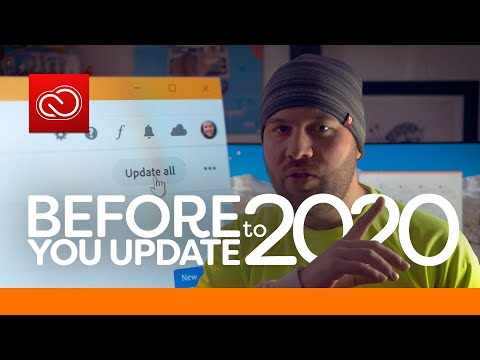 Don't Update Creative Cloud Until You Watch This