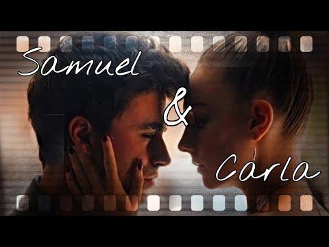 Samuel & Carla part 2//Самуэль и Карла часть 2