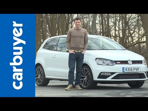 Volkswagen Polo GTI 2015 review - Carbuyer