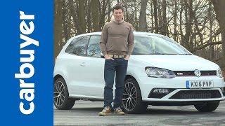 Volkswagen Polo GTI 2015 - Carbuyer