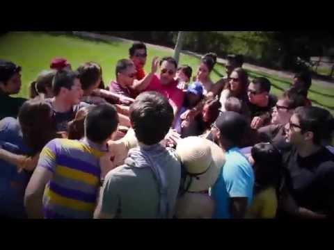 SLO Salsa Exchange 2014 @ Cuesta Park
