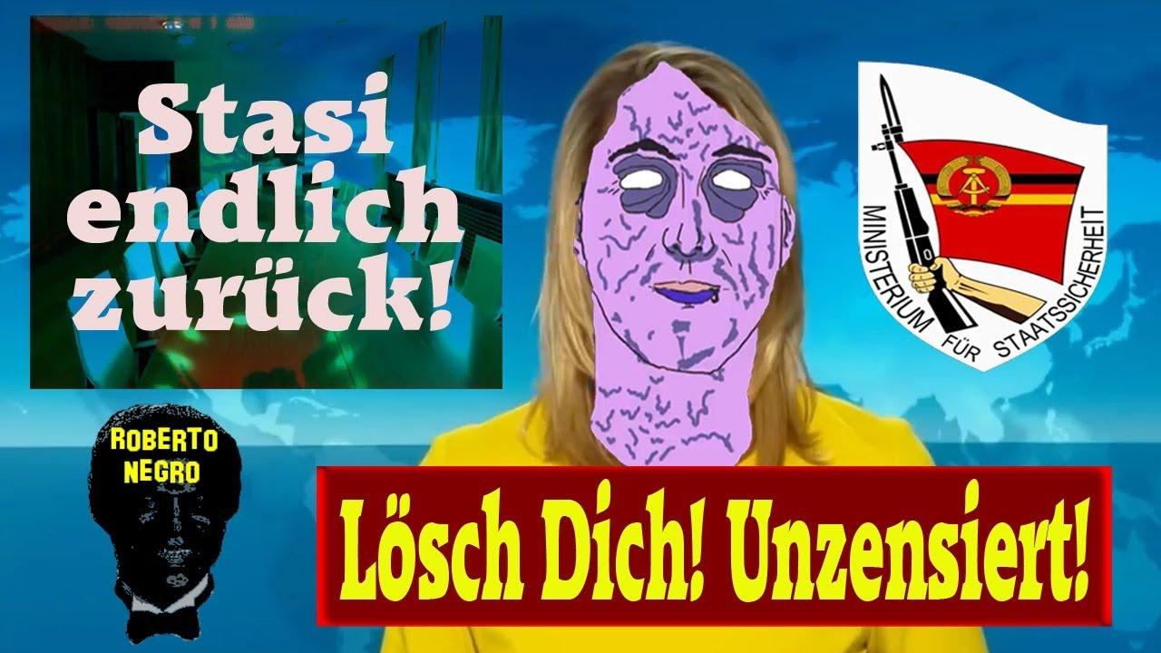 Rayk Anders Lösch Dich