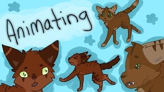Watch Me Animate! (Crookedkit)