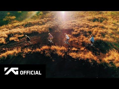 WINNER - 'ISLAND' MV TEASER