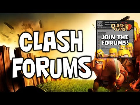 Clash of Clans Forums Spotlight