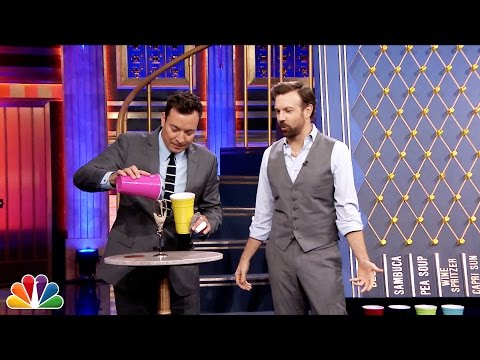 Drinko with Jason Sudeikis