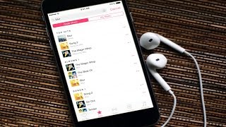 Как Загрузить Музыку в iPhone (2017)