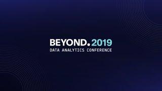 LIVE: Beyond 2019 Keynote (Oct 16)