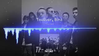 Bài hát: They Said - Touliver, Binz