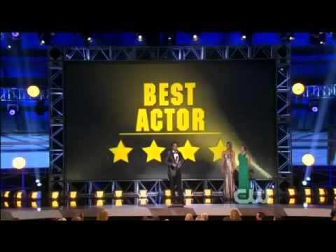 Critics Choice Awards 2014   Matthew McConaughey es el Mejor Actor por Dallas buyers club