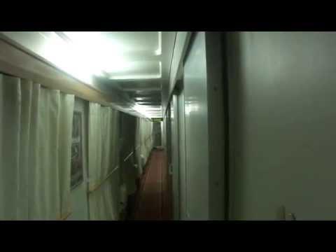 China Railways: Soft Sleeper Class
