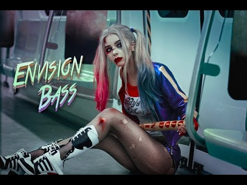 Harley Quinn - Pacify Her (Bass Boosted) | Suicide Squad