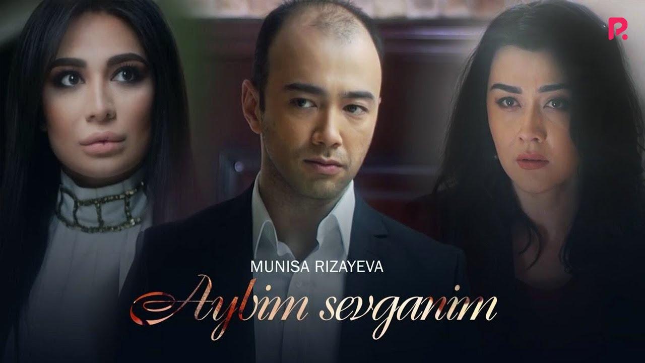 Munisa Rizayeva - Aybim sevganim | Муниса Ризаева - Айбим севганим #1