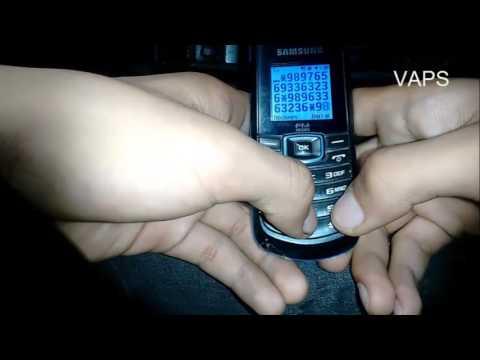 Melodia de Tapion en celular