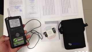 Твердомер динамический ТЭМП-3. Комплект поставки.(Комплект поставки динамического твердомера ТЭМП-3: - электронный блок - датчик - диск для ПК - руководство..., 2013-08-05T16:49:49.000Z)