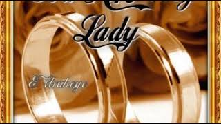 """80's & 90's R&B Slow Jam Mix -""""You Are My Lady"""""""