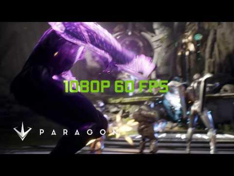 SHIELD Gaming: GeForce NOW