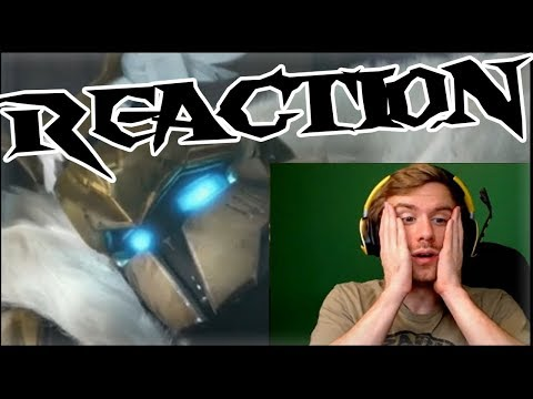 Blizzcon 2017 New Overwatch Hero & Cinematic Reaction | Opening Ceremony Reaction