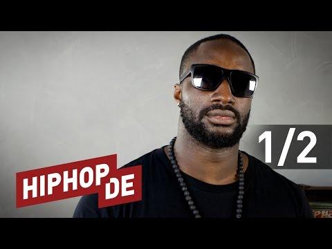 Manuellsen: Gangsta-Rap in der Realität – Kollegah, Bushido & Gewalt (Interview) – Toxik trifft