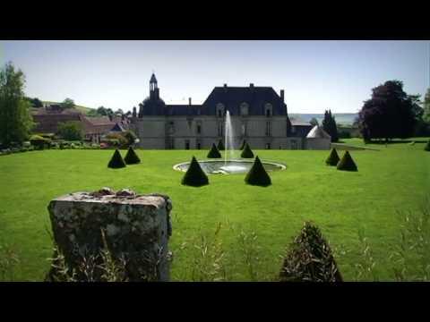 Champagne et Mystère - Château d'Etoges