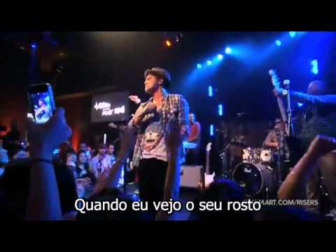 Just The Way You Are - Bruno Mars (Ao Vivo Legendado PT-BR)