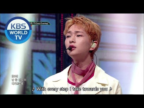 SHINee - Good Evening (데리러 가) [Music Bank / 2018.06.08]