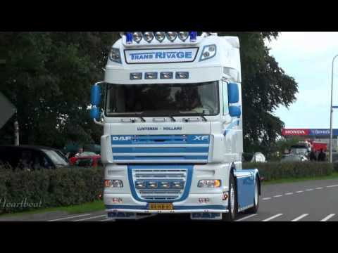 Thumbnail: Scania V8 Sound compilation 2