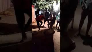 Mahendar .vs. flower praveen dance .2(2)