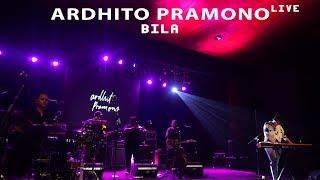 Ardhito Pramono - Bila Live at SAF PKKH UGM
