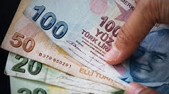 Turkish currency crisis deepens as lira hits record low