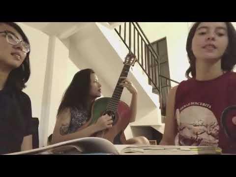 Variasi Pink - Danilla Riyadi, Sandrayanti Fay, Dan Rara Sekar  (Jason Ranti)