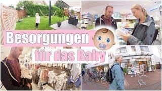 Der letzte Einkauf vor der Geburt 😍 | dm Haul & Familien Alltag | 37 SSW | Isabeau