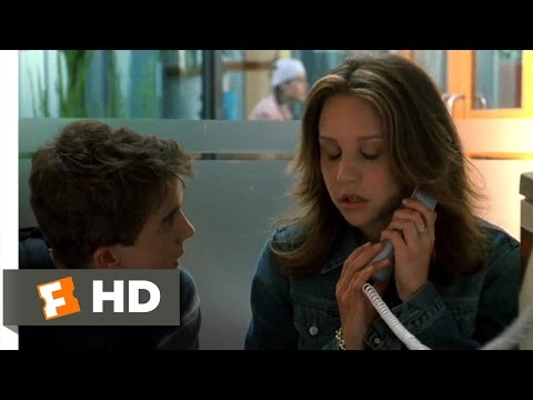 Big Fat Liar (5/10) Movie CLIP - Crank Call (2002) HD