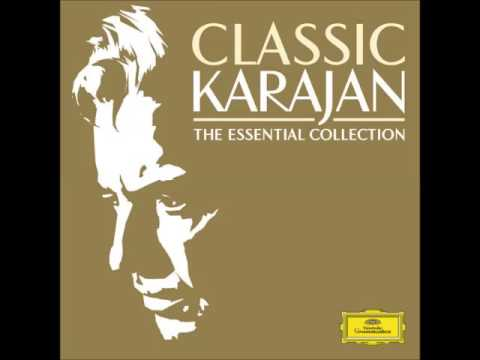 Classic Karajan   The Essential Collection