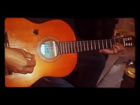 Belajar gitar Iwan fals -  dongeng sebelum tidur cover