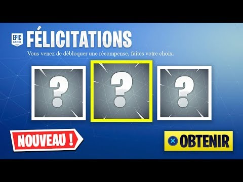 MERCI EPIC GAMES ..