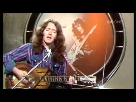 01 Pistol Slapper Blues, Me and my music, Rory Gallagher.avi