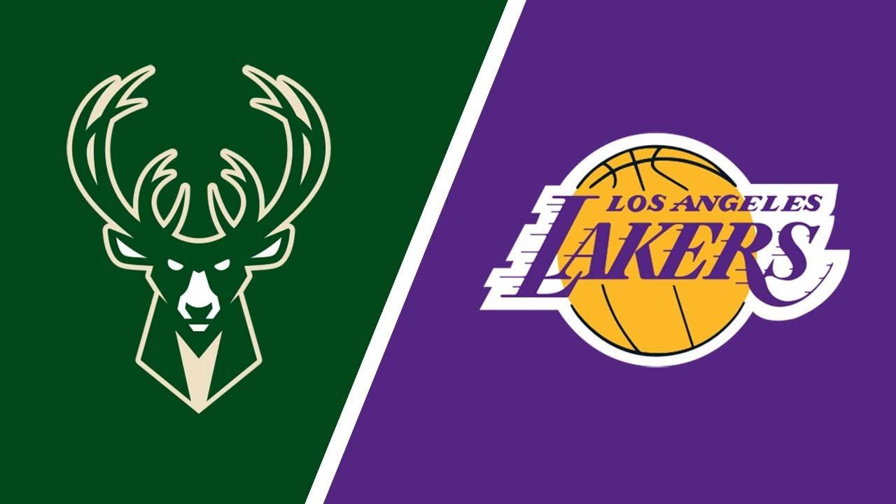 Bucks vs. Lakers odds, line, spread: 2020 NBA picks, March 6 ...