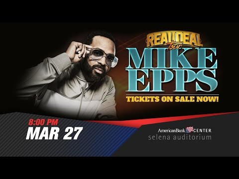 mike-epps---march-27,-2015---american-bank-center-selena-auditorium