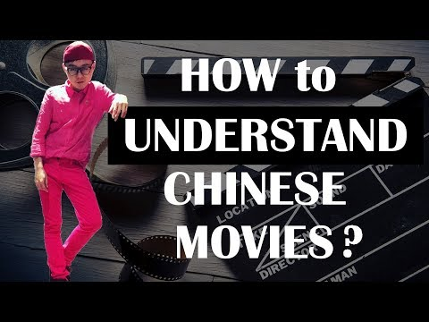 Watch Chinese movies to learn Chinese | Learn Real Mandarin