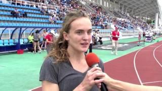 Валерия Храмова - Чемпионка России 2017