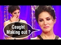 What Sunny Leone Was Caught Making Out With Boyfriend By Her Father