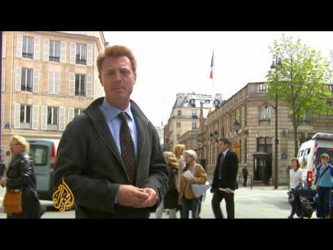 French ministers disclose personal wealth