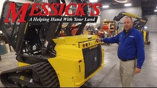 Mechanical Deep Dive on a New Holland Compact Track Loader