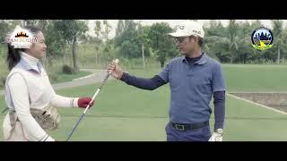 Cambodia Golf