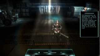 Greed: Black Border - Gameplay HD