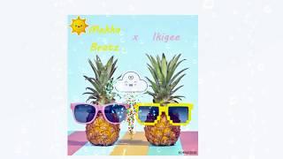 Summer Anthem - Ikigee (prod.by Mekka Beatz) #Ikigee x #Mekkabeatz #2019 #summer
