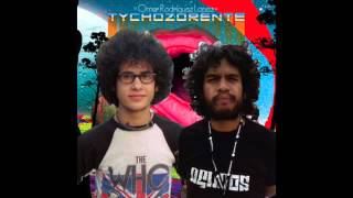 Omar Rodriguez Lopez & Elvin Estela - Piedras Y Ansiedad (Instrumental)
